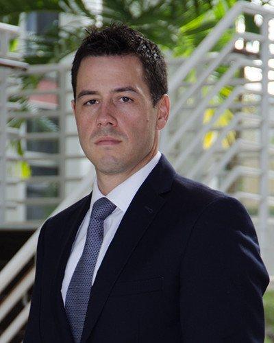 Rob Melchiorre